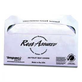 Impact® Rest Assured Impact Earth Seat Covers