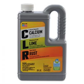 CLR® Calcium, Lime and Rust Remover, 28oz.