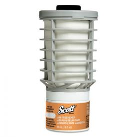 Scott® Essential Continuous Air Freshener Refill Mango, 48mL Cartridge