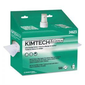 Kimtech™ Lens Cleaning Station, 8oz Spray, 4 2/5 X 8 1/2