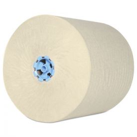 Scott® Pro Hard Roll Paper Towels with Absorbency Pockets, for Scott Pro Dispenser, Blue Core Only, 900ft Roll