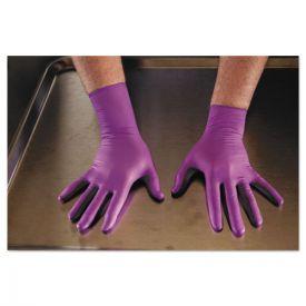 Kimberly-Clark Professional* PURPLE NITRILE Exam Gloves, 310 mm Length, Medium, Purple