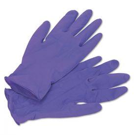 Kimberly-Clark Professional* PURPLE NITRILE Exam Gloves, 242 mm Length, Medium, Purple