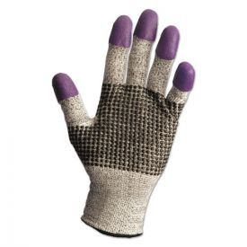 KleenGuard™ G60 PURPLE NITRILE Cut Resistant Glove, 220mm Length, Small