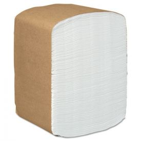 Scott®  Full-Fold Dispenser Napkins, 1-Ply, 12 x 17, White