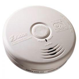 Kidde Kitchen Smoke/Carbon Monoxide Alarm, Lithium Battery, 5.22