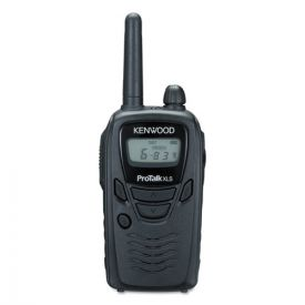 Kenwood® ProTalk TK3230K Business Radio, 1.5 Watts, 6 Channels