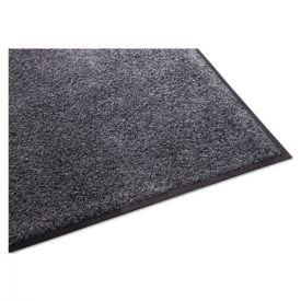 Guardian Platinum Series Indoor Wiper Mat, Nylon/Polypropylene, 48 x 72, Gray