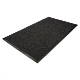 Guardian EliteGuard Indoor/Outdoor Floor Mat, 36 x 60, Charcoal