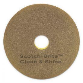 Scotch-Brite™ Clean and Shine Pad, 20