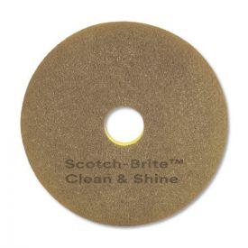 Scotch-Brite™ Clean and Shine Pad, 17