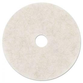 3M™ Ultra High-Speed Natural Blend Floor Burnishing Pads 3300, 24
