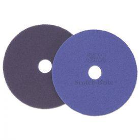 Scotch-Brite™ Diamond Floor Pads, Burnish/Buff, 27