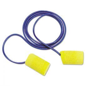 3M™ E-A-R Classic Foam Earplugs, Metal Detectable