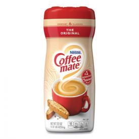 Coffee-Mate® Non-Dairy Powdered Creamer, Original, 22oz.