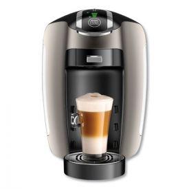 NESCAFÉ® Dolce Gusto® Esperta 2 Automatic Coffee Machine, Black/Gray