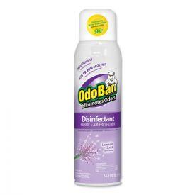 OdoBan® Odor Eliminator and Disinfectant, Lavender, 14.6 oz.