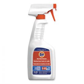 Tide® Professional™ Rust Stain Remover, Peach, 32oz Trigger Spray Bottle