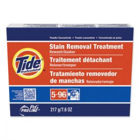Tide® Professional™ Stain Removal Treatment Powder, 7.6oz.