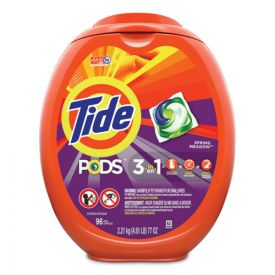 Tide® Detergent Pods, Spring Meadow