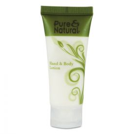 Pure & Natural™ Hand & Body Lotion, 0.75oz