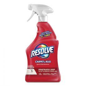 RESOLVE® Triple Oxi Advanced Trigger Carpet Cleaner, 22oz.