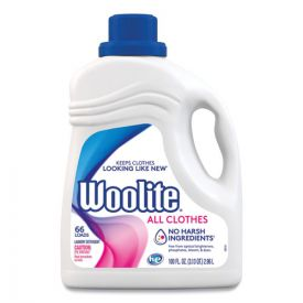WOOLITE® Gentle Cycle Laundry Detergent, Light Floral, 100oz.
