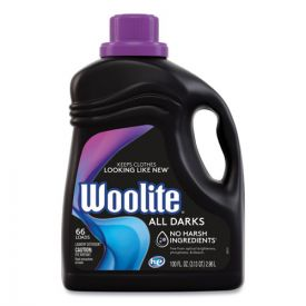 WOOLITE® Extra Dark Care Laundry Detergent, 100oz.