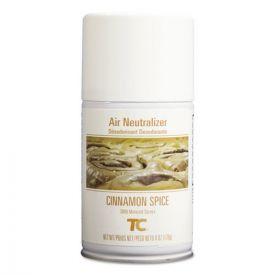 Rubbermaid® Commercial Standard Aerosol Refill, Cinnamon Spice, 5.25oz.
