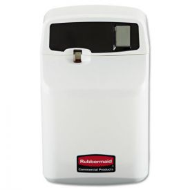 Rubbermaid® Commercial SeBreeze Programmable Odor Neutralizer Dispenser, 4.75