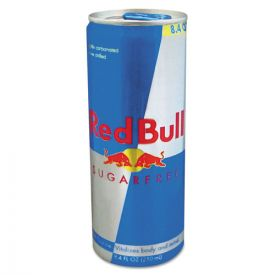 Red Bull® Energy Drink, Sugar-Free, 8.4oz can