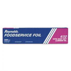Reynolds Wrap® Extra Heavy-Duty Aluminum Foil Roll, 18