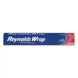 Reynolds Wrap® Standard Aluminum Foil Roll, 12