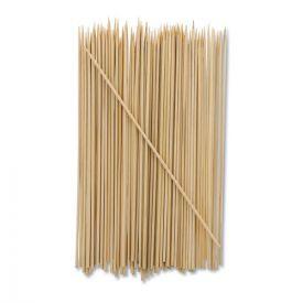AmerCareRoyal® Bamboo Skewer, Cream, 8