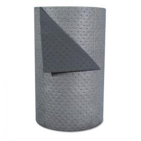 SPC® High-Traffic Series Sorbent-Pad Roll, 63gal, 30