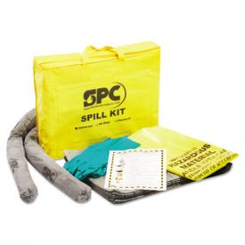 SPC® SKA-PP Economy Allwik Spill Kit