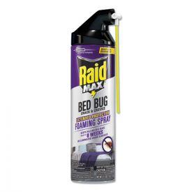 Raid® Foaming Crack and Crevice Bed Bug Killer, 17.5oz. aerosol