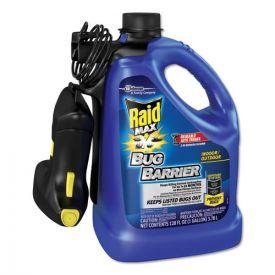 Raid® Max Bug Barrier, 128oz Bottle