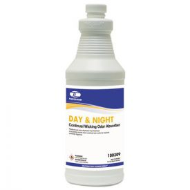 Theochem Laboratories Day & Night Wicking Odor Absorber, 32 oz Bottle, Lavender