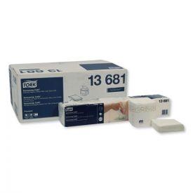 Tork® Premium Xpressnap Interfold Dispenser Napkins, 2-Ply,8.5x8.5