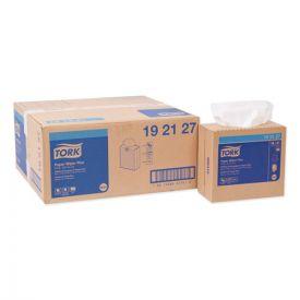 Tork® Multipurpose Paper Wiper, 9.25 x 16.25, White