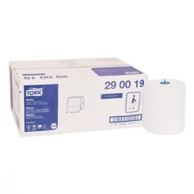Tork® Premium Soft Matic Hand Towel Roll, 8.27