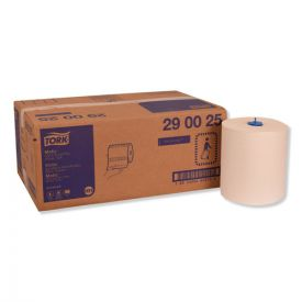 Tork® Advanced Matic Hand Towel Rolll, 8.27