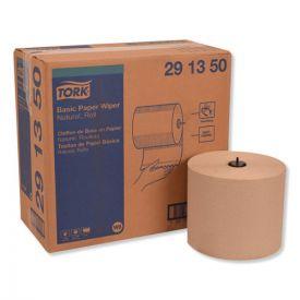 Tork® Basic Paper Wiper Roll Towel, 7.68