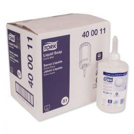 Tork® Premium Extra Mild Liquid Soap, Unscented, 1L