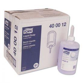 Tork® Premium Luxury Soap, Soft Rose, 1L