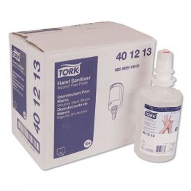Tork® Premium Alcohol-Free Foam Sanitizer, 1L Bottle