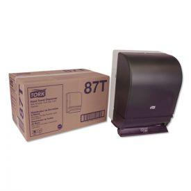Tork® Hand Towel Roll Dispenser Push Bar, Metal/Plastic, 10.5