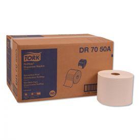 Tork® Rollnap Dispenser Napkins, 1-Ply, 17