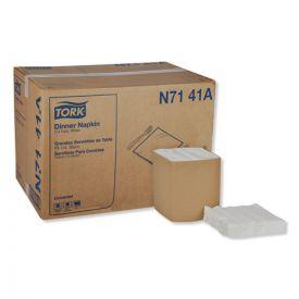 Tork® Universal Dinner Napkins, 1-Ply, 17